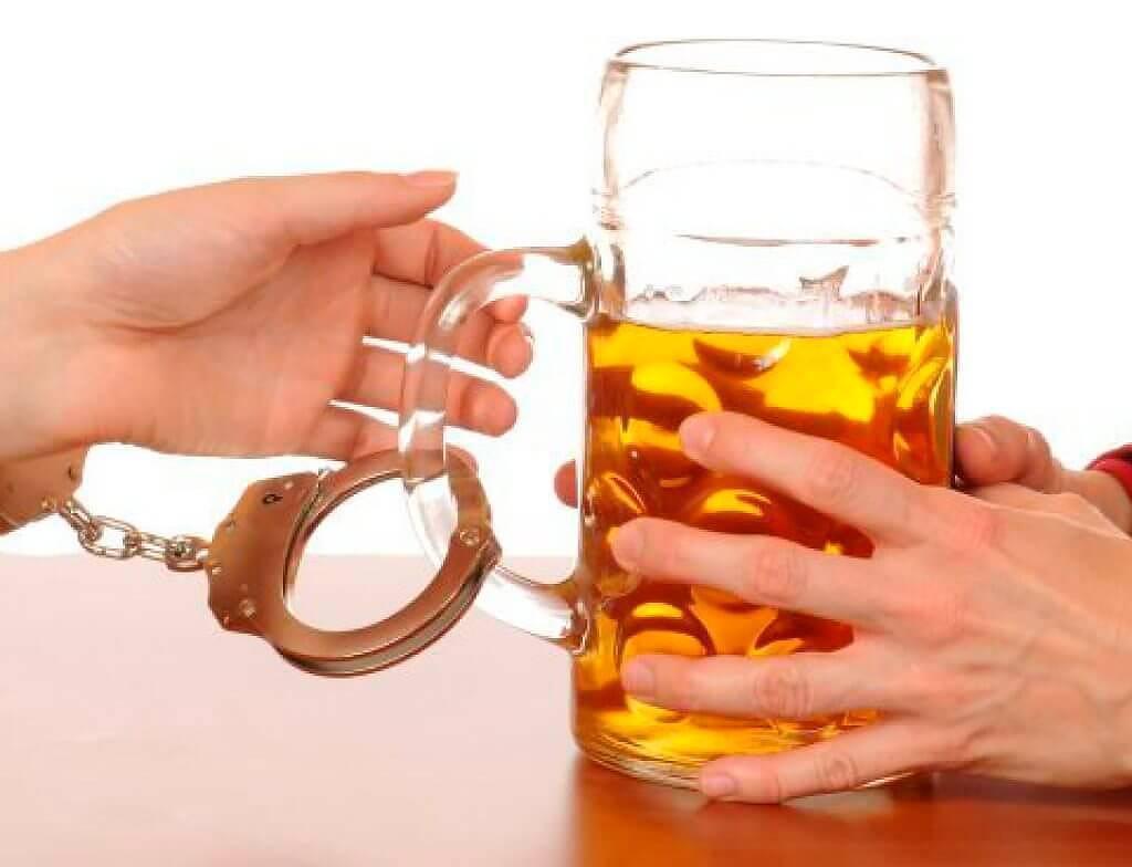Как бросить пить пиво каждый день по вечерам