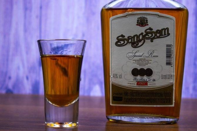 Алкоголь в тайланде - местные спиртные напитки: вино, пиво, виски