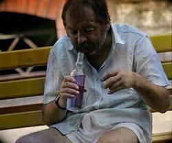 Алкоголизм — сколько живут алкоголики, средняя продолжительность