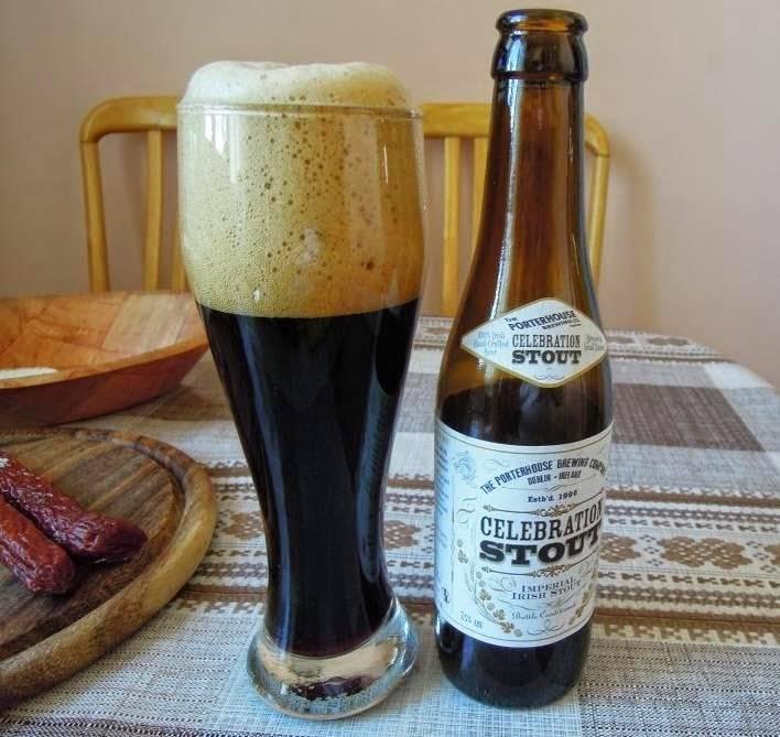 Стаут пиво: что это такое, имперский, ирландский, шоколадный, молочный, а также чем отличается от портера