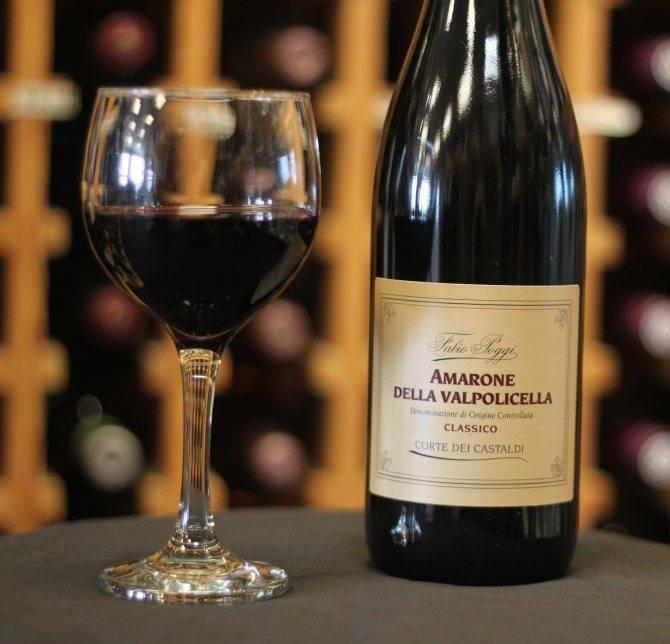 Вино biondi santi (бионди санти) — история создания великолепного напитка из тосканы