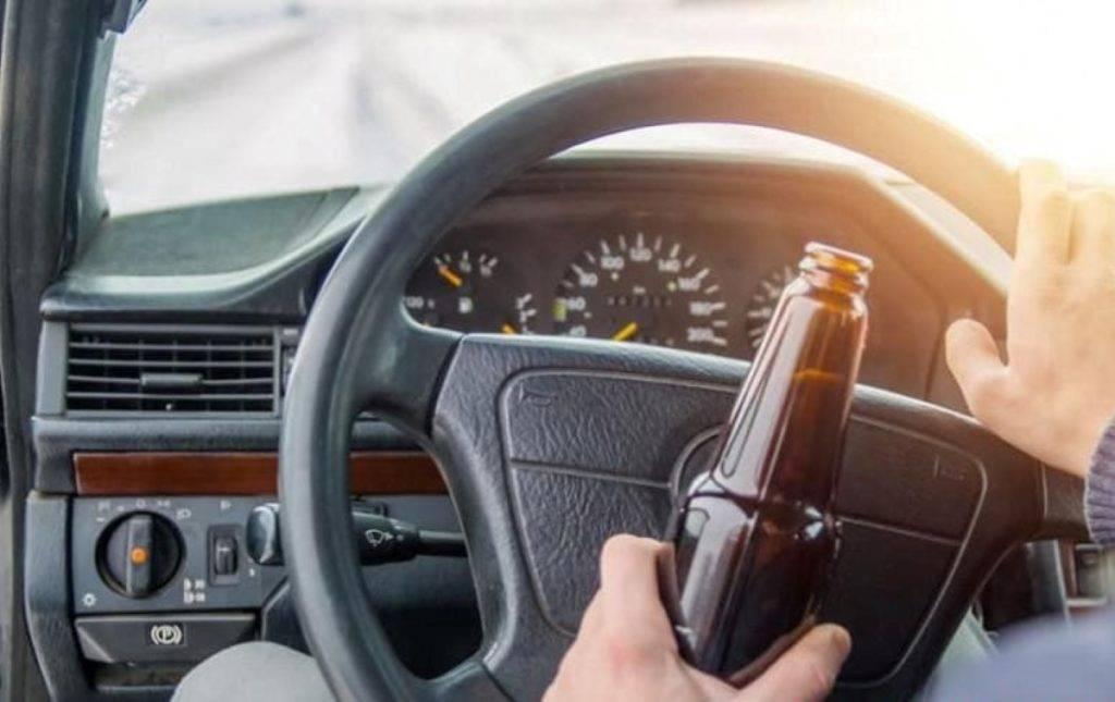 Можно ли садиться за руль, если перед этим выпить безалкогольного пива?