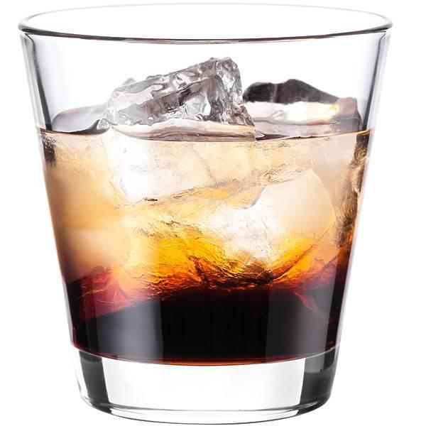 Как сделать коктейль белый русский в домашних условиях