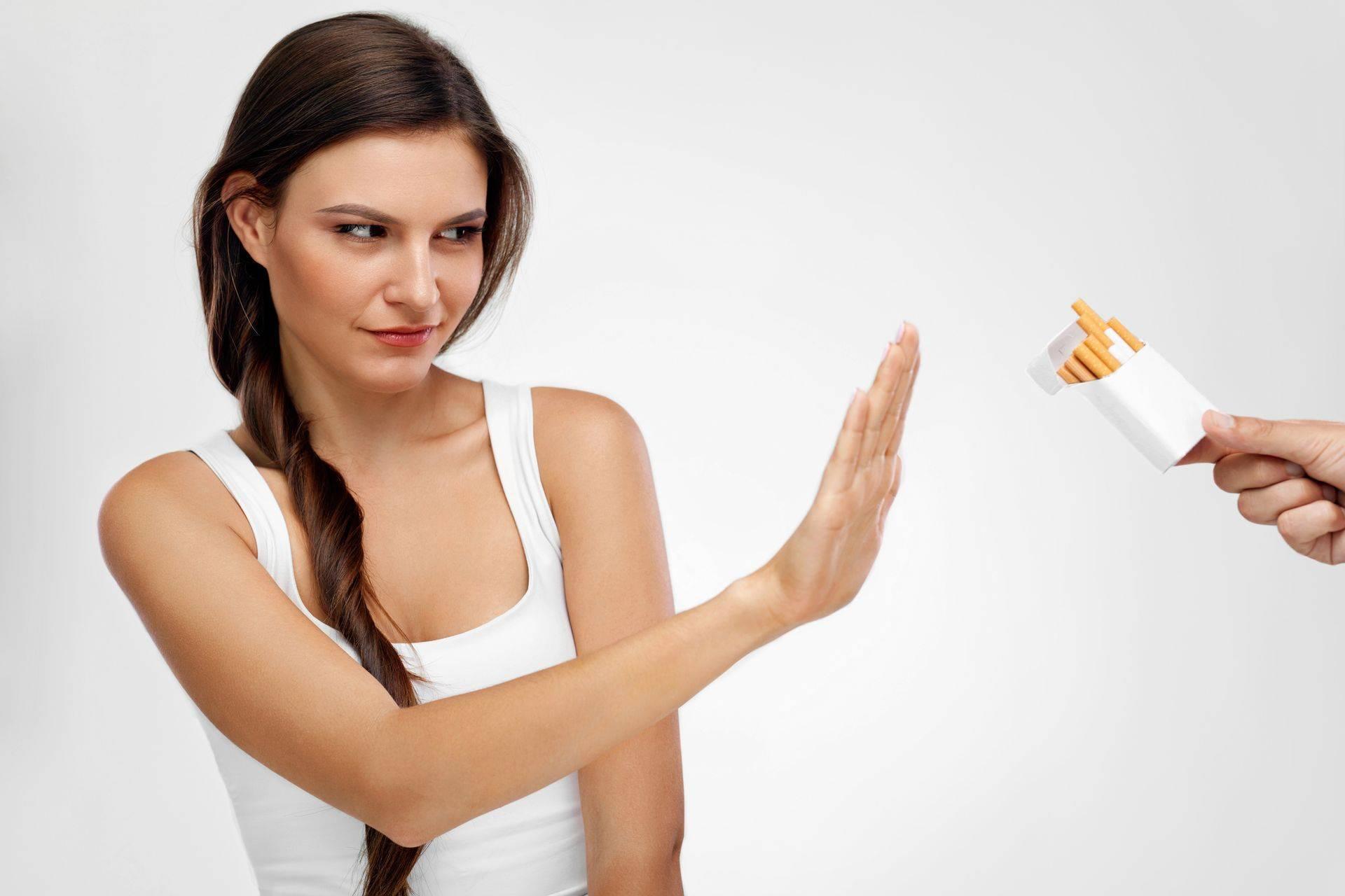 Легкие способы бросить курить навсегда: полезные советы от playboy