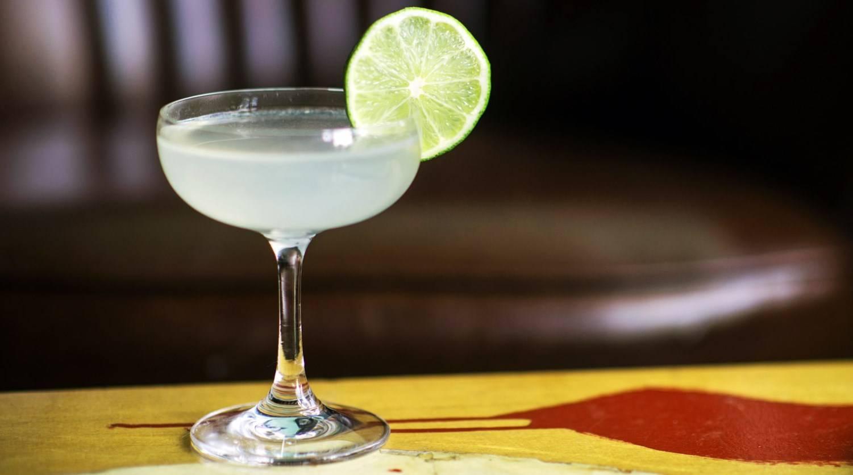 Как сделать коктейль дайкири по классическому рецепту