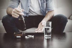 Линекс и алкоголь - совместимость, как действует вещество с алкоголем, как  принимать