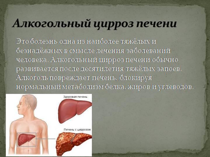 Cосудистые звездочки на теле при циррозе печени: фото