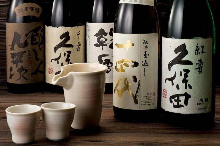 Рисовое вино: 4 рецепта в домашних условиях