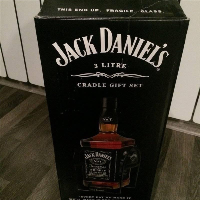 Обзор виски джек дэниэлс качели