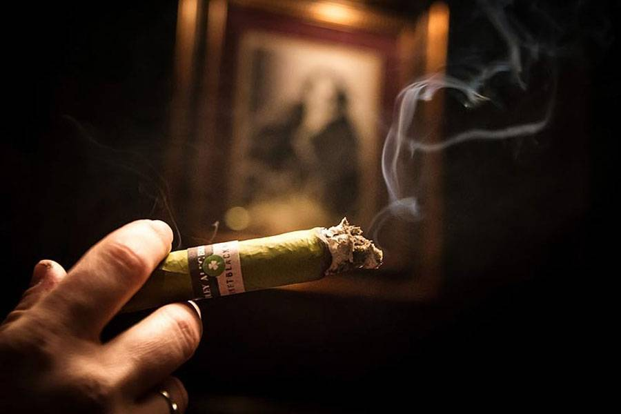 Как начать курить сигареты