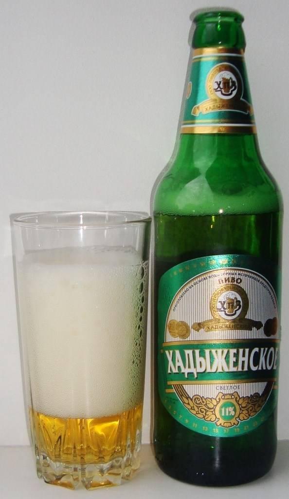 """Надоело """"химозное"""" пиво? 3 марки настоящего пива до 80 рублей без химии и хмелепродуктов"""