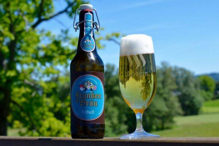 Сорта немецкого пива: немецкое светлое и темное пиво, хорошие марки хмельного напитка, как правильно пить