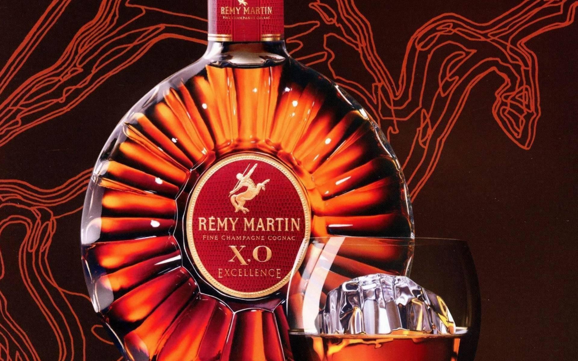 Известный коньяк реми мартин — история, разновидности