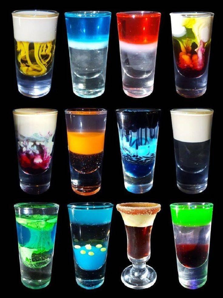 Что такое водка, какие бывают виды