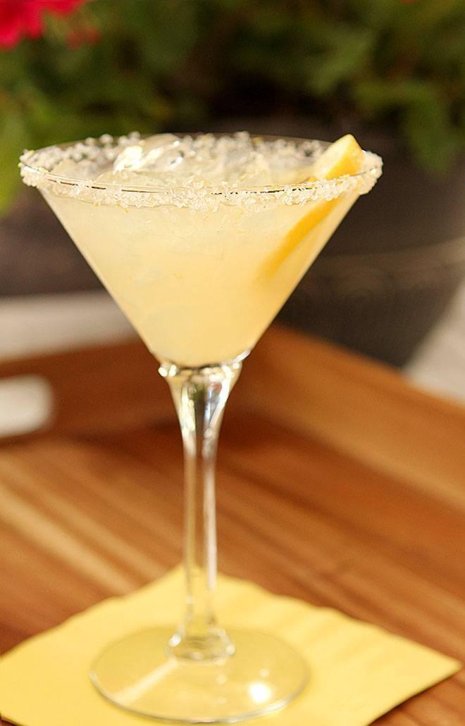 Ликер лимончелло: как и с чем употребляют, в состав каких коктейлей входит