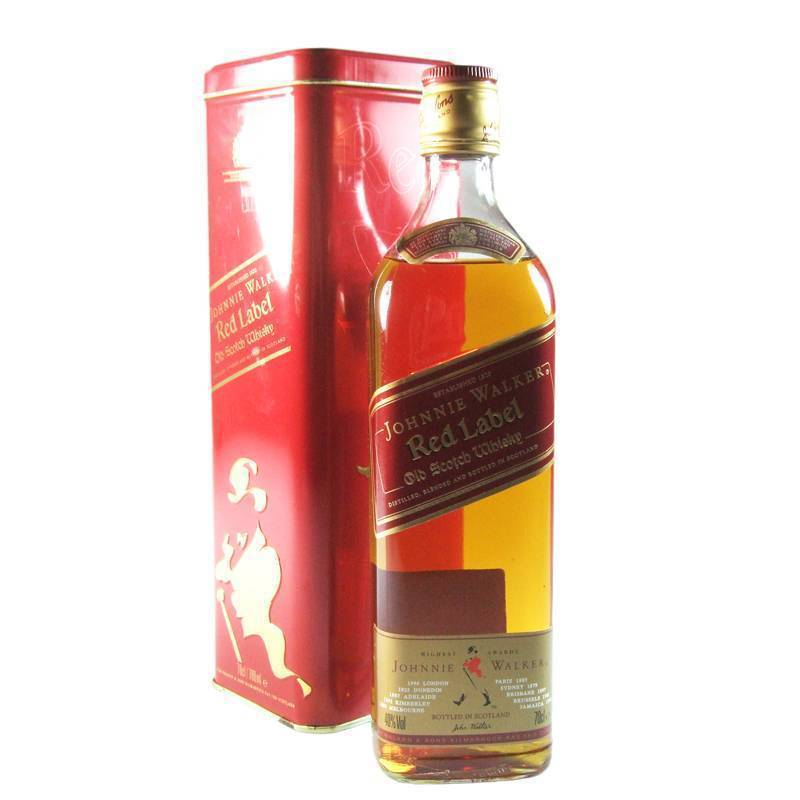 Обзор виски johnnie walker green label (джонни уокер грин лейбл)
