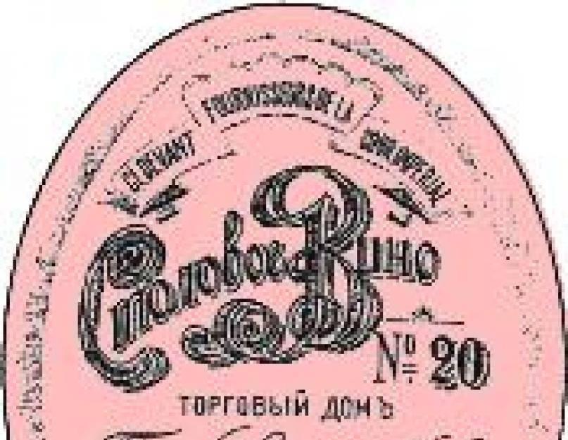 Кто придумал водку — достоверная информация - alcdrink.ru