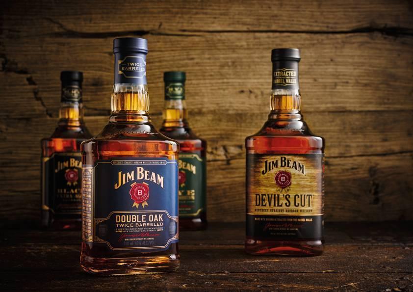 Описание виски джим бим: процесс изготовления бурбона, в каком штате производится, виды и сорта виски