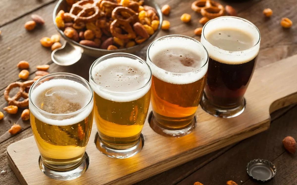 Как выбрать лучшее пиво?