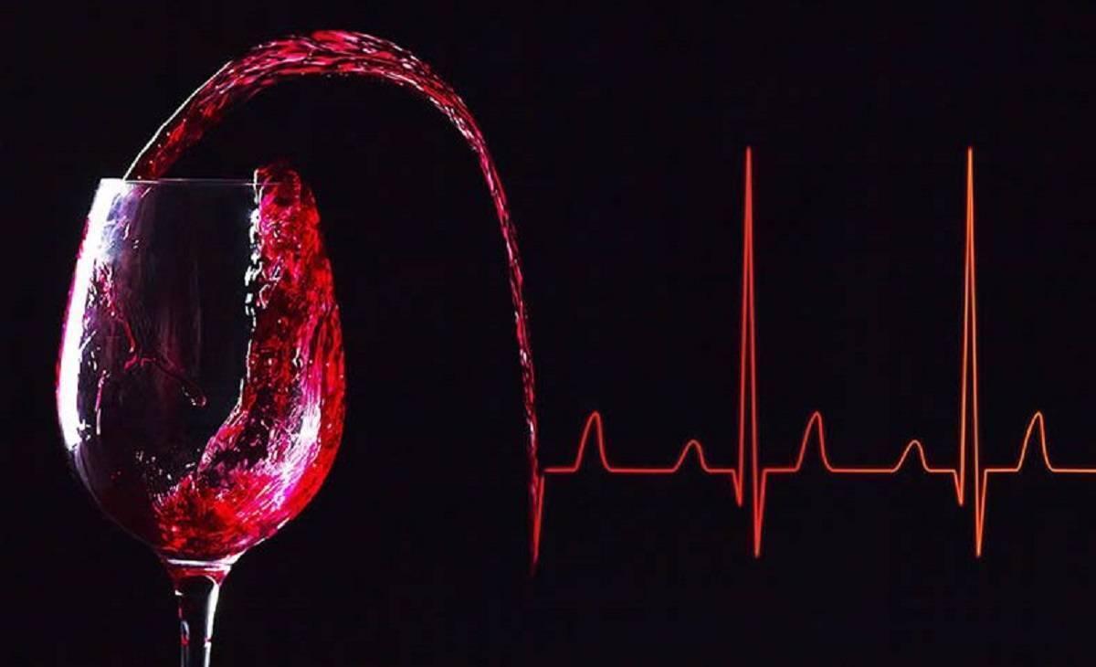 Водка сужает или расширяет сосуды: как она влияет на кровоток, как действует на головной мозг и что делает с просветом артерий?