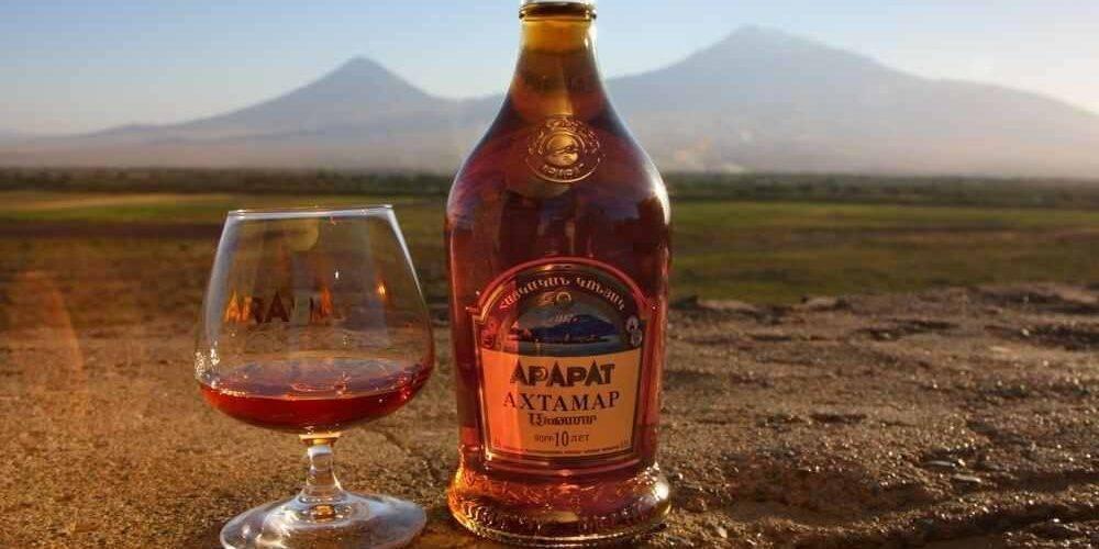 Армянский коньяк: история, виды и популярные марки
