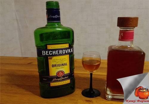 Рецепт водки из самогона в домашних условиях