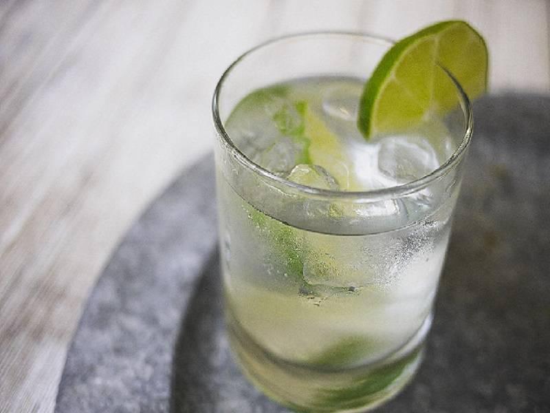 Как сделать джин из самогона