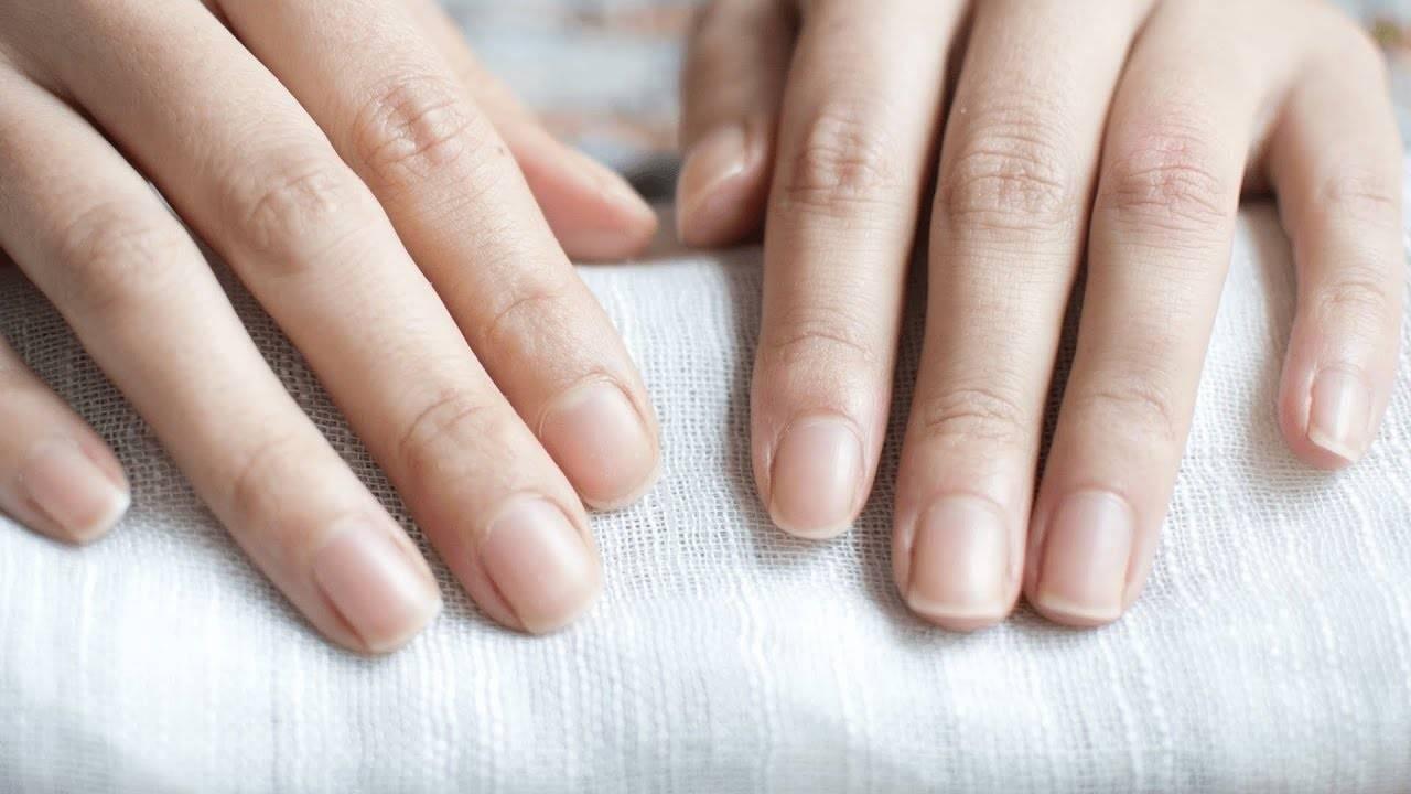 Желтые пальцы от сигарет как отмыть