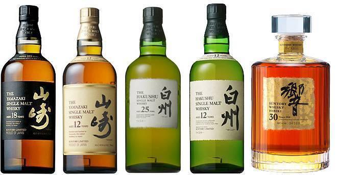 Виски «никка» – история и особенности японского алкоголя + видео | наливали