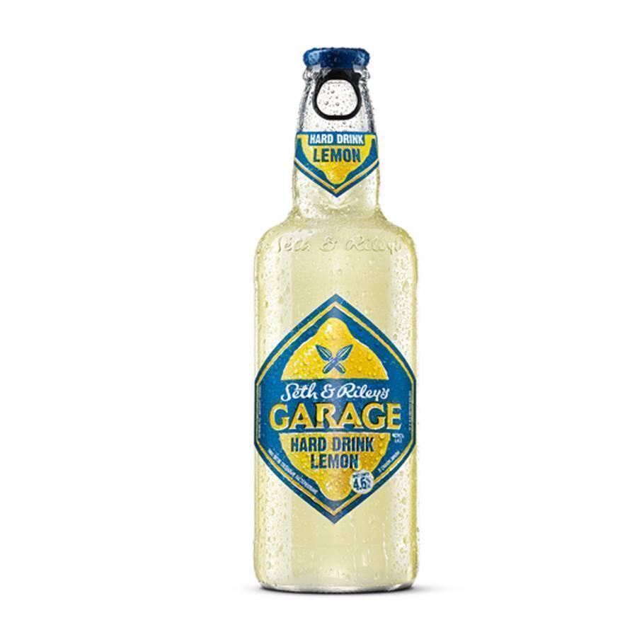 Пиво гараж (garage) - обзор необычного пива, цена, отзывы