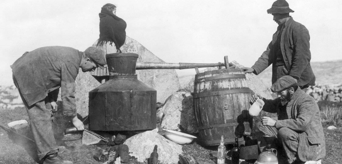 Подготовка дубовой бочки для самогона, вина, коньяка, виски к первому использованию