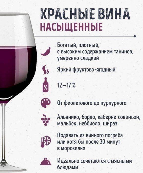 Виды и классификация вина по цвету, сахару, спирту и другим показателям