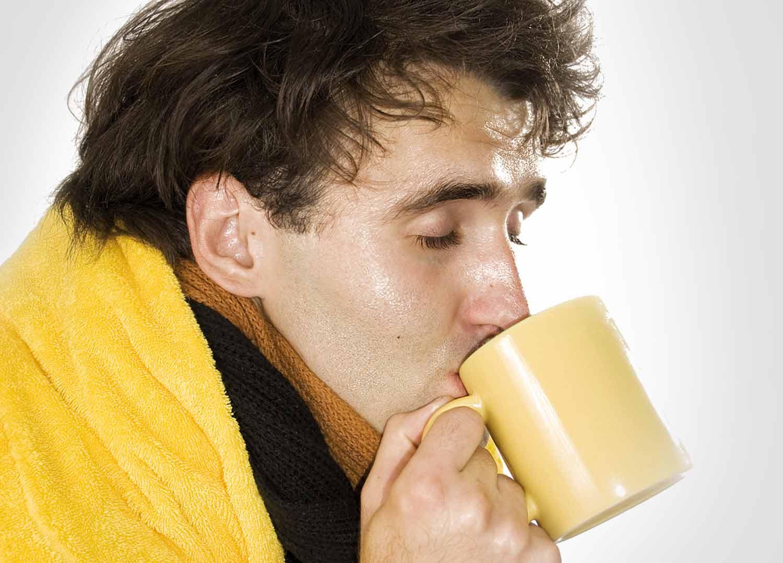 Лимон от похмелья поможет организму справиться с алкогольным отравлением