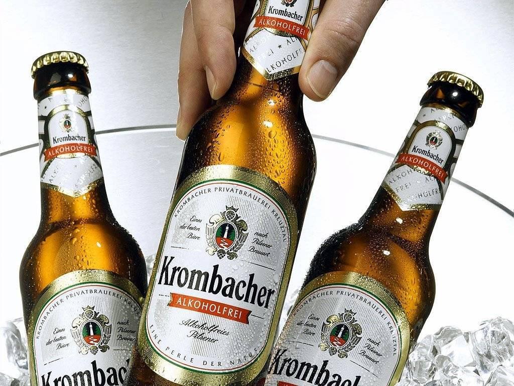 Как пиво делают безалкогольным