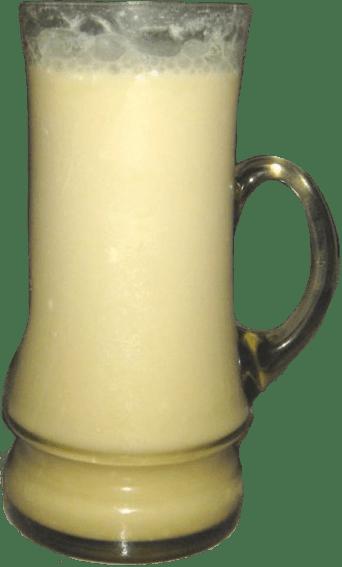 Коктейль бабл гам: алкогольный и молочный | koktejli.ru