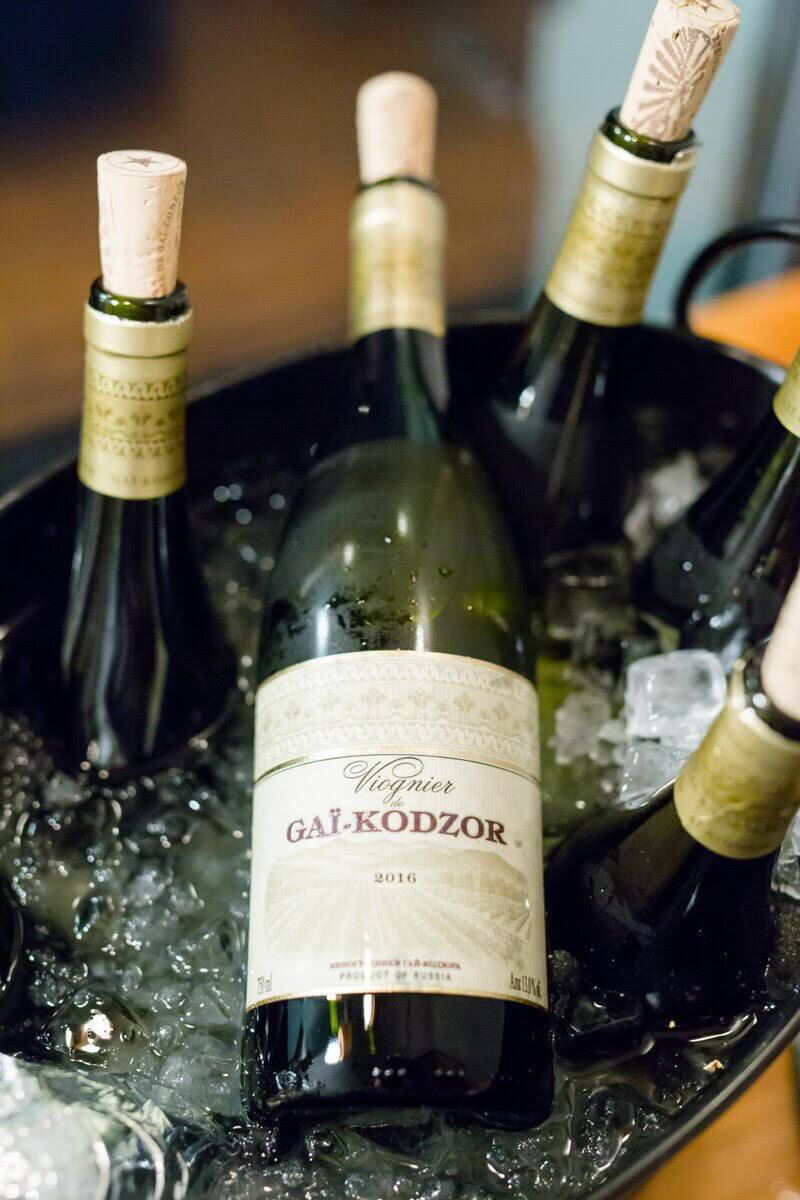 Вино гай кодзор и его особенности