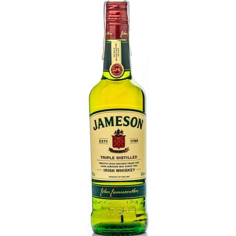 Jameson (джемесон)