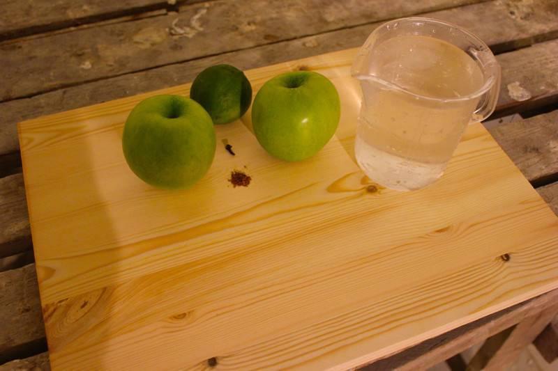 Яблочный ликер в домашних условиях по проверенному рецепту