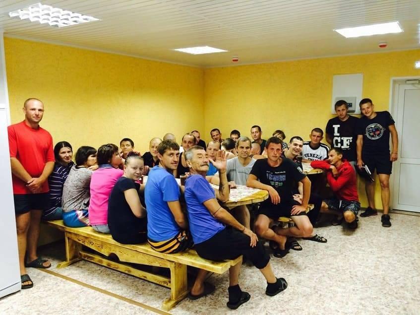 Реабилитационный центр для алкоголиков в москве и московской области