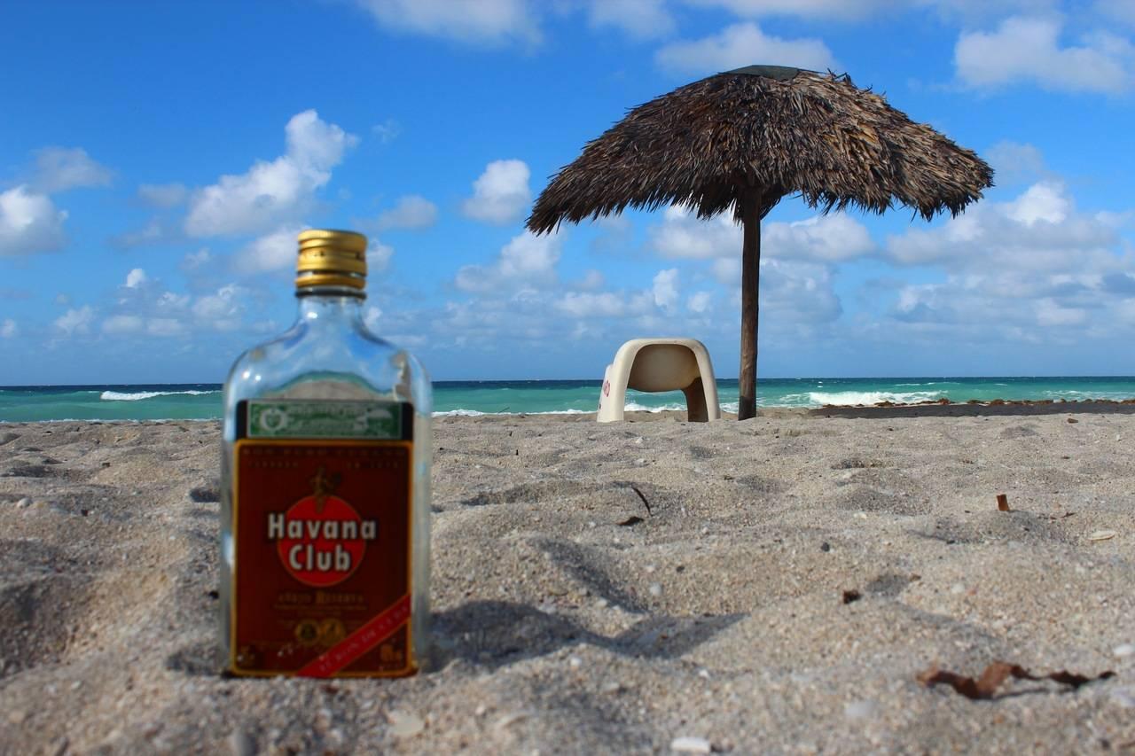 Кубинский ром: виды и сорта рома, разновидности по странам, лучшие марки