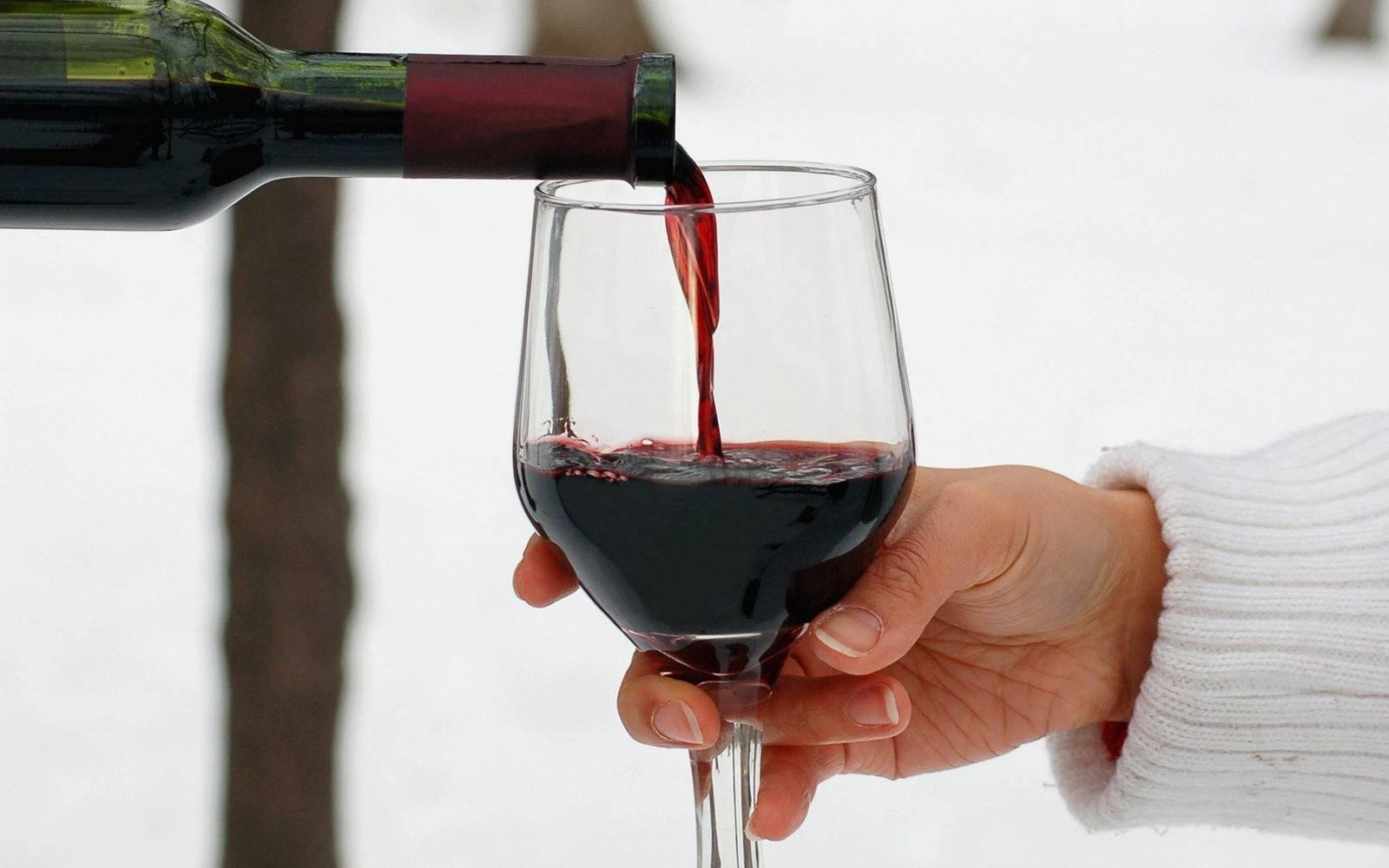 Вредно ли вино: красное, белое, домашнего приготовления