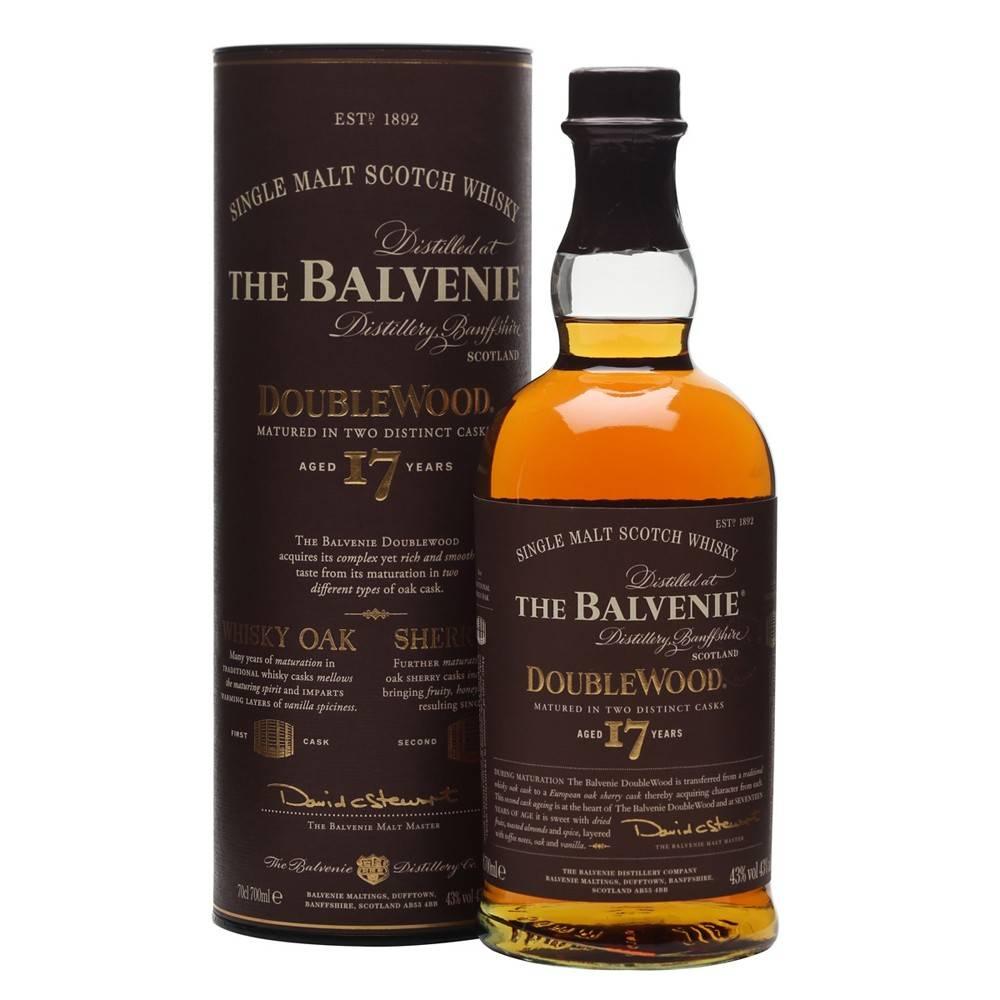 Виски balvenie: секреты уникальности