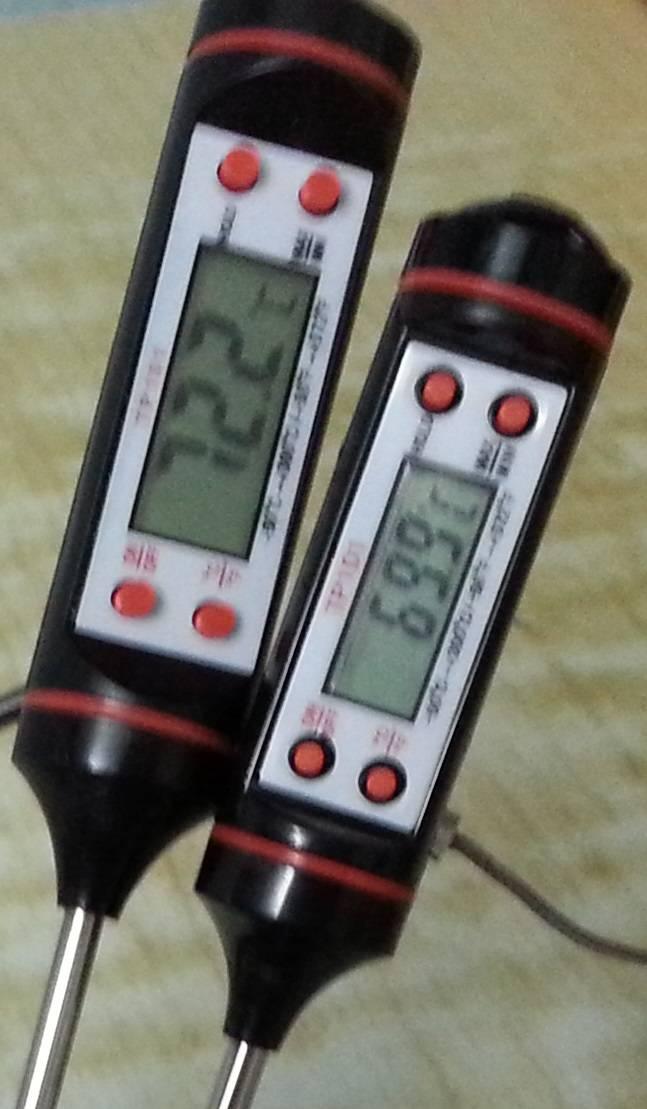 Термометр для самогонного аппарата: зачем он и как сделать правильный выбор