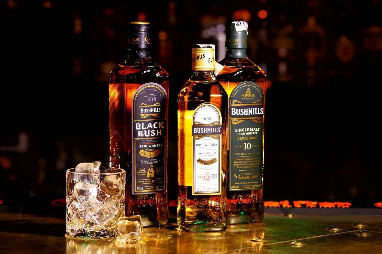 Какой виски лучше: рейтинг марок из разных стран