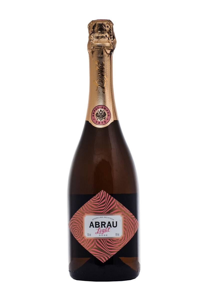 Шампанское абрау-дюрсо: брют, полусладкое, лайт и другие виды
