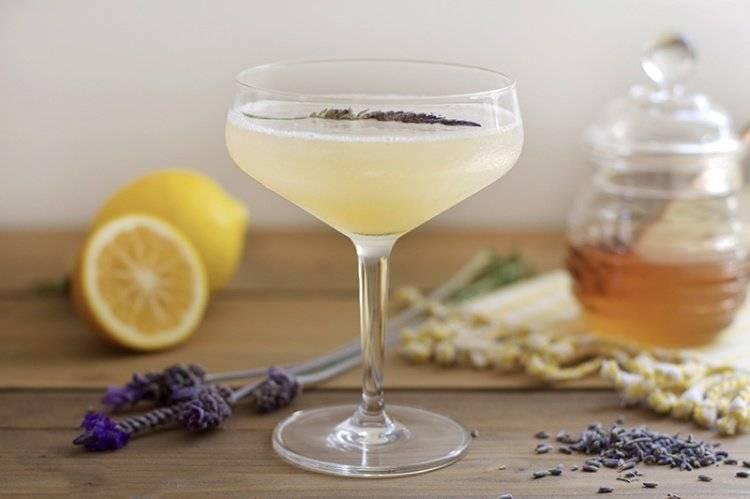 Рецепты приготовления слоистых коктейлей
