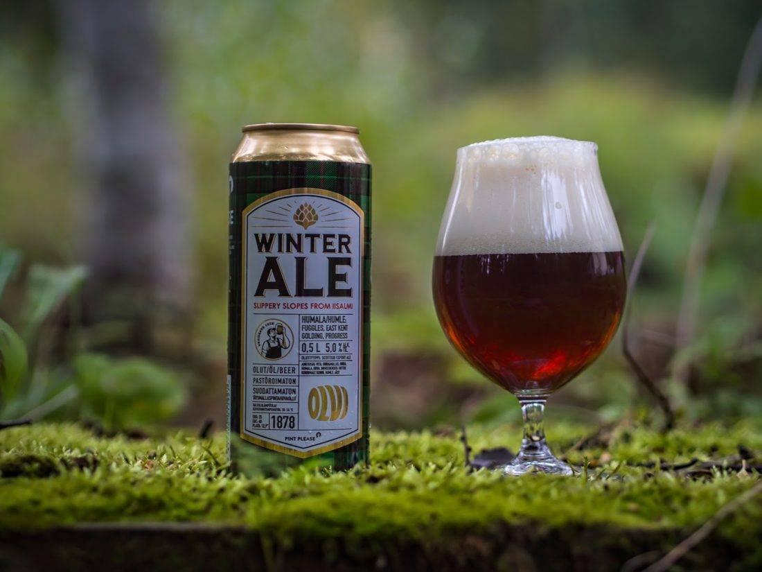 Темное пиво и его особенности