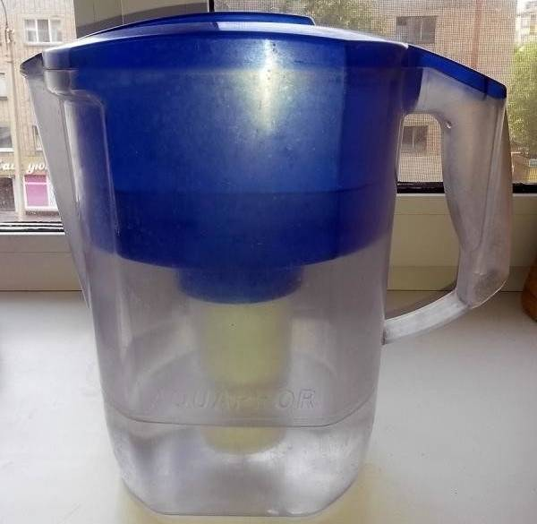 Эффективная очистка самогона фильтром аквафор