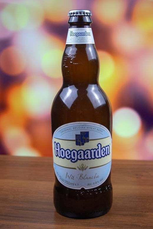 Пиво хугарден и его особенности