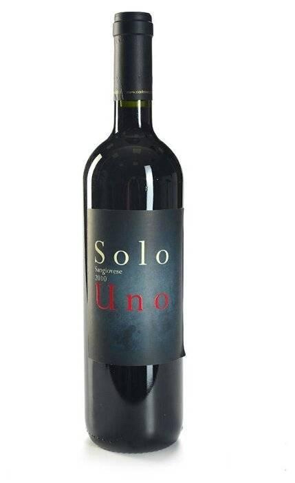 Итальянское вино санджовезе: описание аромата, отзывы